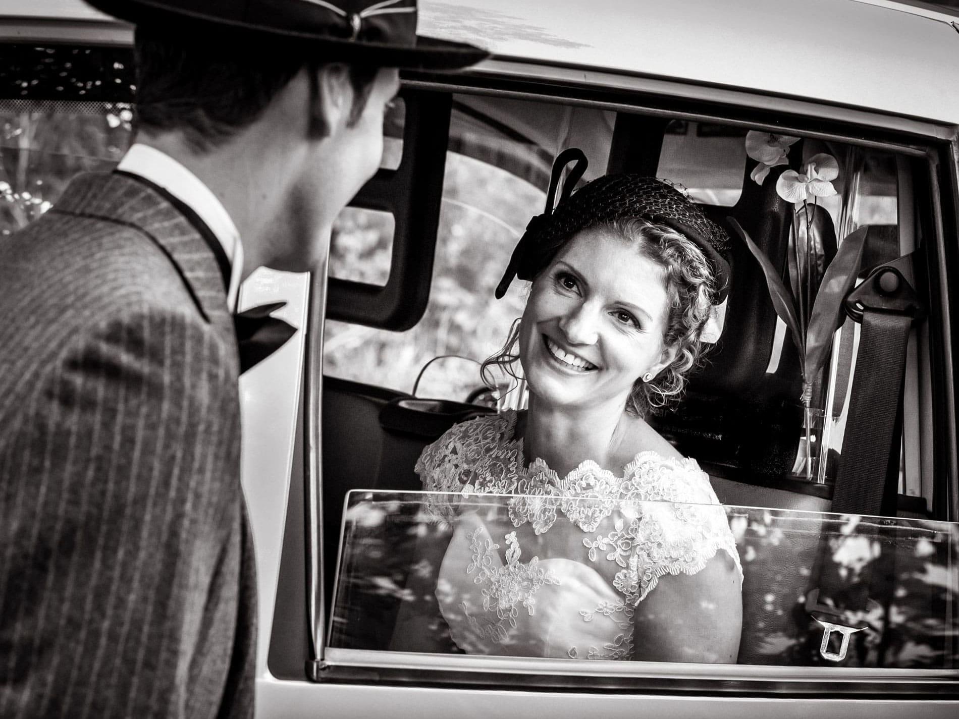 Witzgall Fotografie - Hochzeitsfotografie
